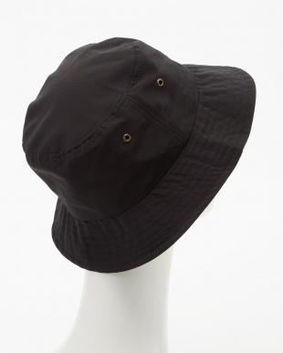ブラック  RH 60/40 NYLON BUCKET HAT見る