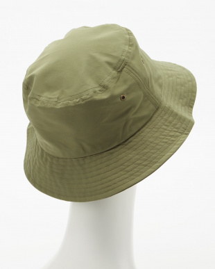 カーキ  RH 60/40 NYLON BUCKET HAT見る