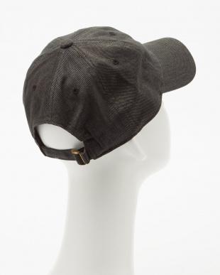 ブラック  OLD DENIM BB CAP見る