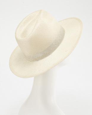 ホワイト  KENMA HAT見る