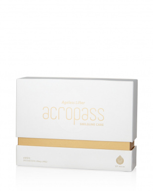 Acropass SMILELINE CARE 5set見る