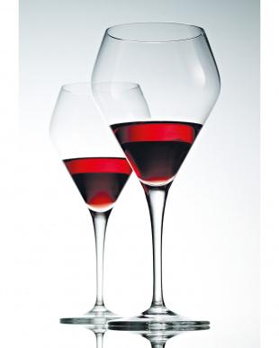 ESTELLE ブルゴーニュワイングラス 6個セット見る