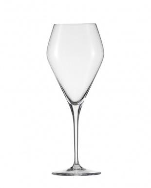 ESTELLE ボルドーワイングラス 6個セット見る