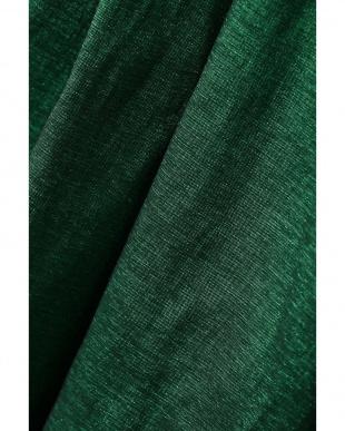 グリーン2 シャイニーワイドパンツ R/B(オリジナル)見る