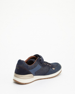 JEANS SNEAKERS J MAISIE G. E -DENIM+SUEDE見る
