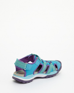 WATERSEA  SANDALS J BOREALIS G. B -LYCRA+DBK見る