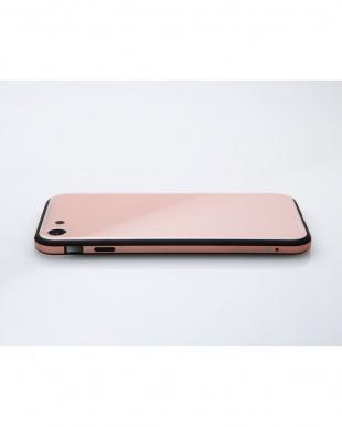 ピンク Hybrid Case UNIO for iPhone 8 / 7見る