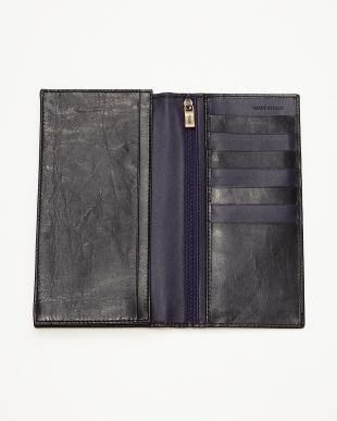 ブラック  FIDANTE-L長財布見る