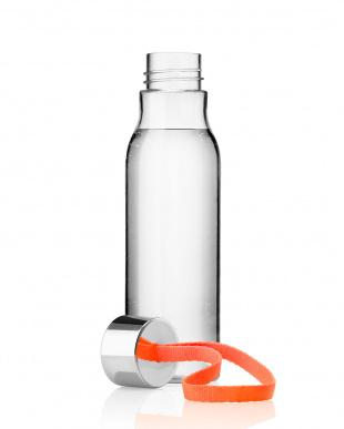 オレンジ  ドリンキングボトル見る