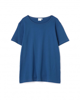 ブルー6 Wome's Log-Staple Cotto Classic T-Shirt サンスペル ウイメンズ見る