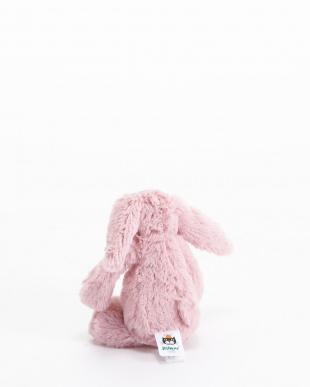 ピンク Bashful Tulip Pink Bunny Baby見る