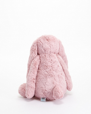 ピンク Bashful Tulip Bunny Huge見る