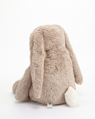 ベージュ Bashful Beige Bunny Really Big見る