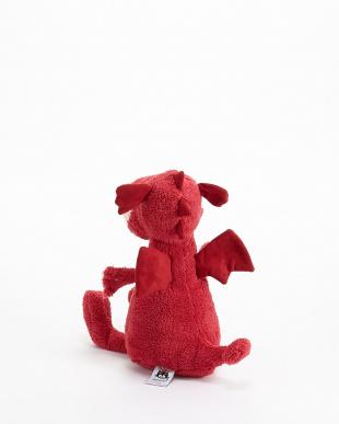 レッド Toothy Dragon見る