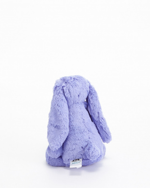 パープル Bashful Bluebell Bunny Medium見る