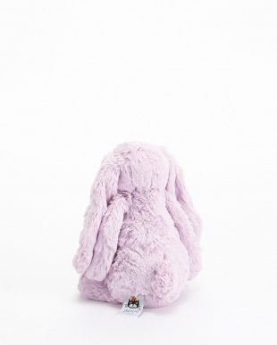 パープル Bashful Hyacinth Bunny Medium見る