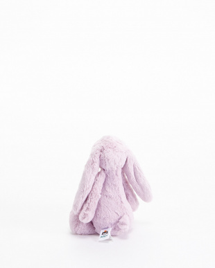 パープル Bashful Hyacinth Bunny Small見る