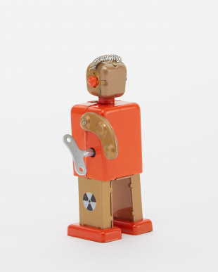 レッド Proton Robot見る