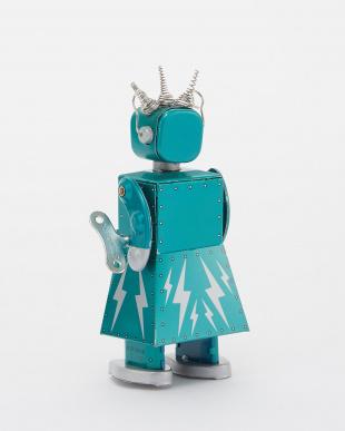 ブルー Electra Robot見る