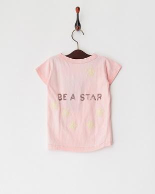 ピンク  ビンテージテンジク STAR CAMP TEE見る