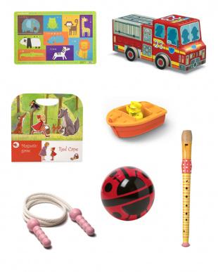 マルチ HAPPY BAG 女の子用おもちゃ7種セット 11,730円相当見る