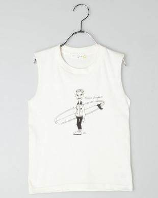 NATURAL  [限定コラボ]coucou サーファーTシャツ見る