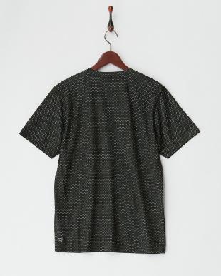 PUMA BLACK  テック グラフィック SS Tシャツ見る