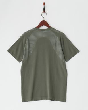 SMOKED PEARL  EVOKNIT カモグラフィック Tシャツ見る