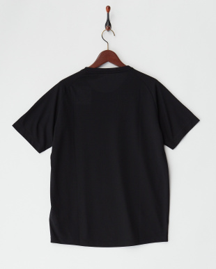 PUMA BLACK  アクティブテック Tシャツ見る