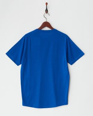 LAPIS BLUE  アクティブテック Tシャツ見る