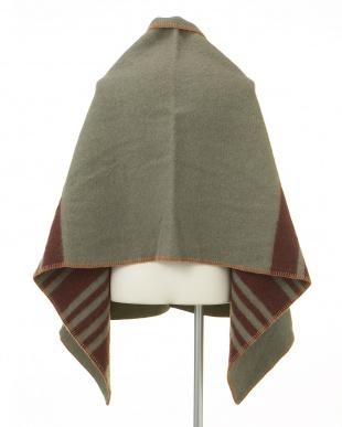 Grey×Wine Blanket 1/2見る