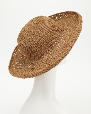 THE LUX AUREL HAT LARGE見る