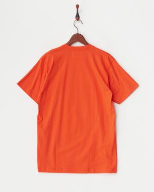 orange  WOMENデザインTシャツ見る