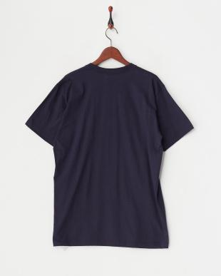 navy  WOMENデザインTシャツ見る