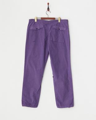 purple  ORIGINAL SNOPANTS見る