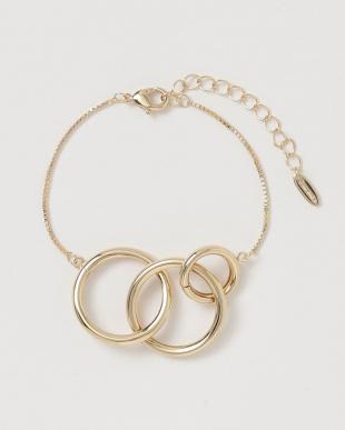 Ivory  Ring Bracelet見る