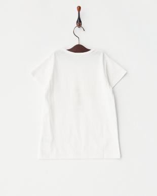 ホワイト SODA POP Tシャツ見る