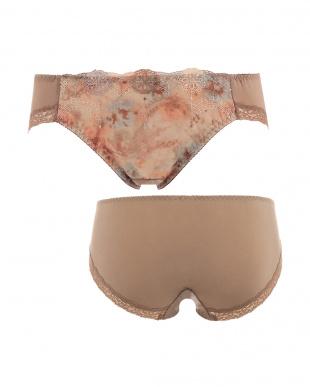 ブラウン  TRS013 Hikini エントリーコレクション ハイキニショーツ013見る