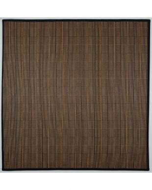 BK 丸巻き竹ラグ ポルト 180×240cm見る