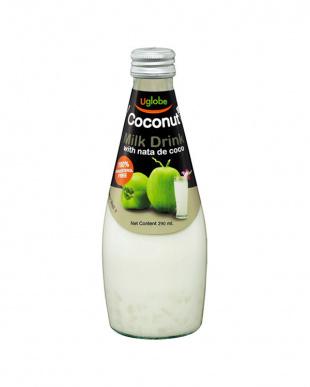 ココナッツミルクドリンク 2種12本セット見る