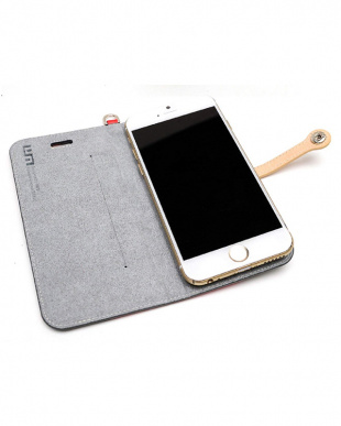 RED/GRAY RARE  RARE COMBINATION SLIM FIT EDITION iPhone 6s/6用見る
