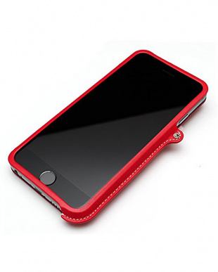 RED  LEATHER BAR EDITION iPhone 6s/6/7/8用見る