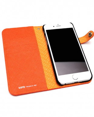 ORANGE  INNOVATIVE MATERIAL EDITION iPhone 6s/6用見る