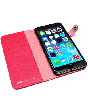 PINK  INNOVATIVE MATERIAL EDITION iPhone 6s Plus/6 Plus用見る