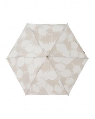 リーフオフ レジェ フラット折りたたみ傘見る