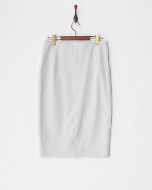 グレー スカート見る