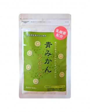 花粉対策サプリメント 青みかんフルミン(ビタミンC、E栄養機能食品) 3袋セット見る