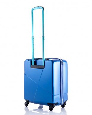 ブルー  マックスキャビン2 S スーツケース42L見る