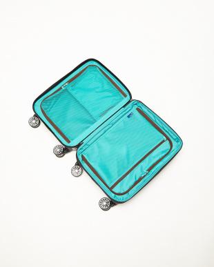 ブルーカーボン  クロノ S サイズ 36.5~44L スーツケース見る