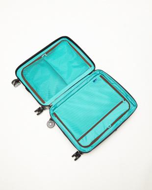 ホワイトカーボン  クロノ M サイズ 60~70L スーツケース見る
